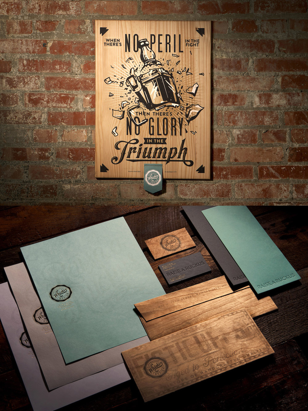 Img 05 Brand and Collateral Design